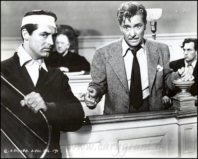 Inthecourtroom