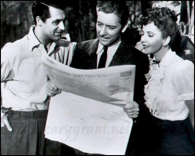 Readingnewspaper