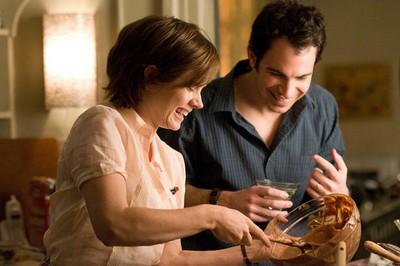 Julie&HusbandChocolate