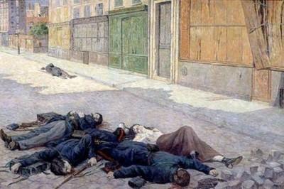 Un_rue_de_Paris_en_1871_Luce