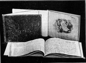 JAMusicBooks