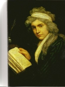rousseau and wollstonecraft essay An essay i wrote for a philosophy class concerning wollstonecraft's a vindication of the rights of women.