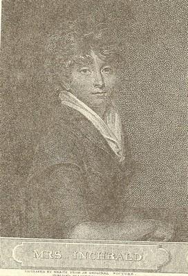 ElizabethInchbald