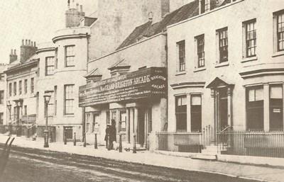 ThralesWestStreetBrighton1865