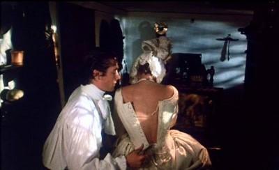 Erotic costume drama