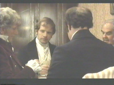 Image result for middlemarch 1994 Mr farebrother and lydgate