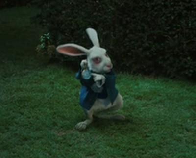 Tim Burton's Alice i...