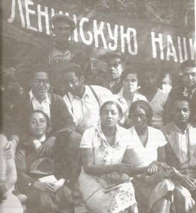 Women gulag