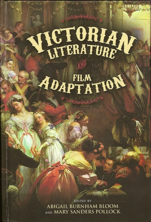 Essays on Adaptations in Literature, Film, Television - McFarland