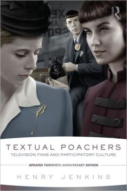 TextualPoachers