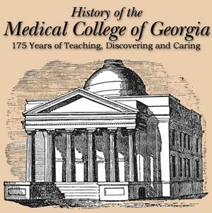 HistoryofMedicalCollegeofGeorgiablog
