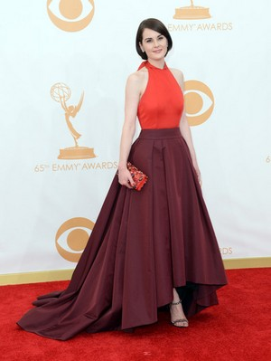 65th+Annual+Primetime+Emmy+Awards+ArrivalsMichelleDockerblog