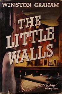 Graham_The_Little_Walls1stedition