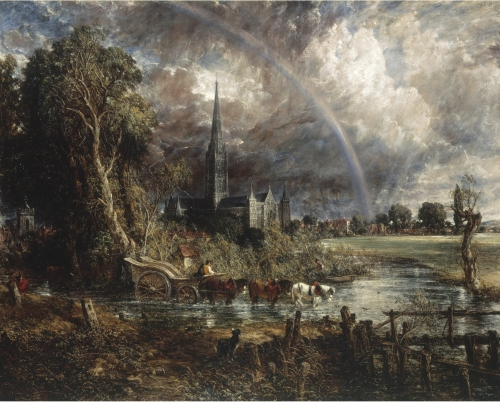 John_Constable_-_Salisbury_Cathedral_from_the_meadows