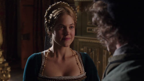 WolfHall2MarytalkingtoCromwell