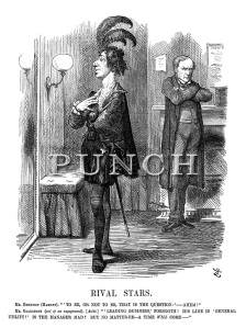 Gladstone-Disraeli-Punch-Cartoons