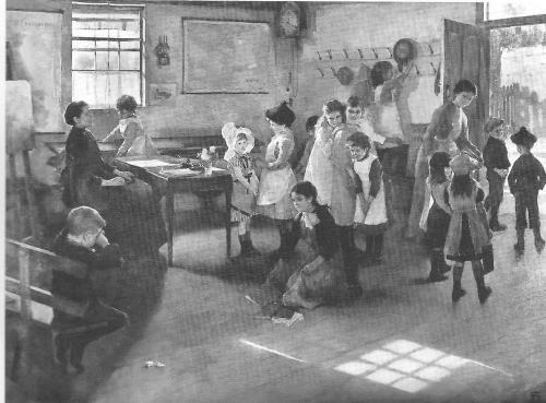 forbesschoolroom