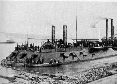 USSCairo