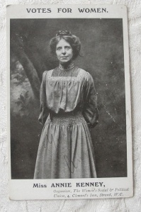 AnnieKenney