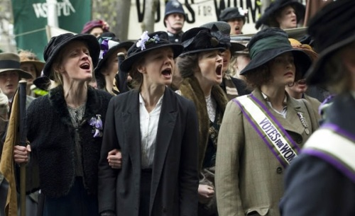 Suffragettegroup