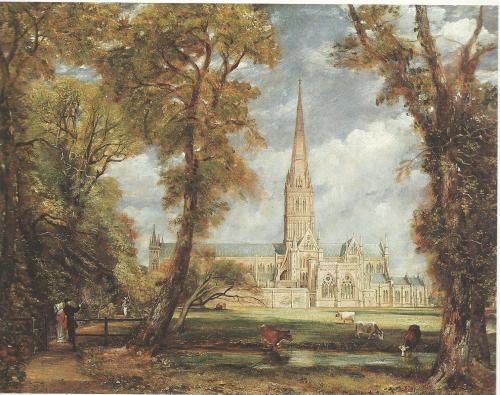 ConstableSalisburyBishopsGrounds1825