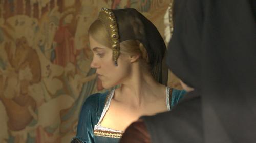 charitywakefieldmaryboleyn