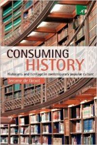 consuminghistory