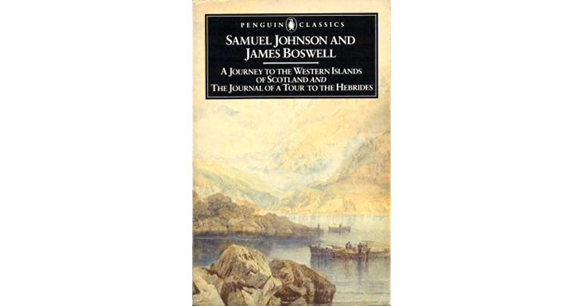 10 books that influenced me most in my life? Johnson