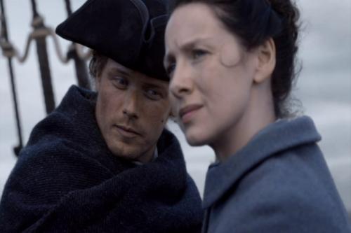 Outlander | Ellen And Jim Have A Blog, Two
